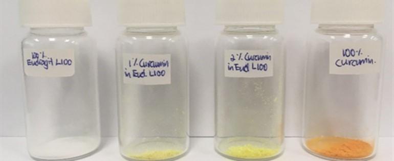encapsulation-of-curcumin